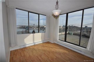 Photo 12: 613 225 Belleville St in VICTORIA: Vi James Bay Condo for sale (Victoria)  : MLS®# 828733