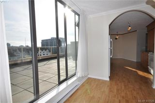 Photo 17: 613 225 Belleville St in VICTORIA: Vi James Bay Condo for sale (Victoria)  : MLS®# 828733