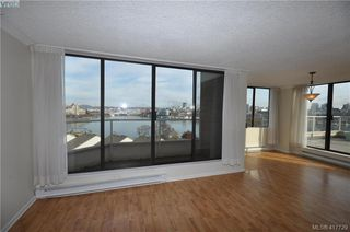 Photo 13: 613 225 Belleville St in VICTORIA: Vi James Bay Condo for sale (Victoria)  : MLS®# 828733