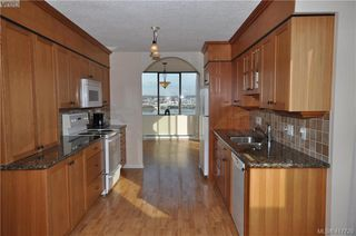 Photo 11: 613 225 Belleville St in VICTORIA: Vi James Bay Condo for sale (Victoria)  : MLS®# 828733