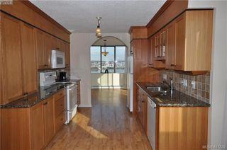 Photo 11: 613 225 Belleville St in VICTORIA: Vi James Bay Condo Apartment for sale (Victoria)  : MLS®# 828733