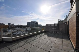 Photo 28: 613 225 Belleville St in VICTORIA: Vi James Bay Condo for sale (Victoria)  : MLS®# 828733