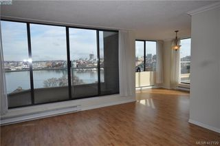 Photo 16: 613 225 Belleville St in VICTORIA: Vi James Bay Condo for sale (Victoria)  : MLS®# 828733