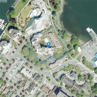 Photo 32: 613 225 Belleville St in VICTORIA: Vi James Bay Condo Apartment for sale (Victoria)  : MLS®# 828733