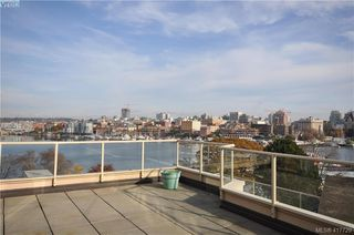 Photo 3: 613 225 Belleville St in VICTORIA: Vi James Bay Condo for sale (Victoria)  : MLS®# 828733