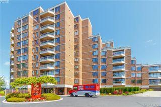 Photo 5: 613 225 Belleville St in VICTORIA: Vi James Bay Condo Apartment for sale (Victoria)  : MLS®# 828733