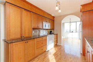 Photo 10: 613 225 Belleville St in VICTORIA: Vi James Bay Condo for sale (Victoria)  : MLS®# 828733