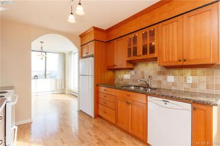 Photo 9: 613 225 Belleville St in VICTORIA: Vi James Bay Condo for sale (Victoria)  : MLS®# 828733