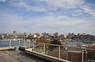 Photo 20: 613 225 Belleville St in VICTORIA: Vi James Bay Condo for sale (Victoria)  : MLS®# 828733