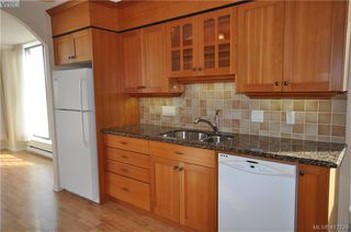 Photo 25: 613 225 Belleville St in VICTORIA: Vi James Bay Condo for sale (Victoria)  : MLS®# 828733