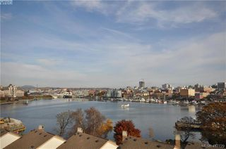 Photo 18: 613 225 Belleville St in VICTORIA: Vi James Bay Condo for sale (Victoria)  : MLS®# 828733