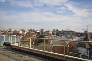 Photo 30: 613 225 Belleville St in VICTORIA: Vi James Bay Condo for sale (Victoria)  : MLS®# 828733