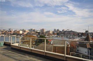Photo 30: 613 225 Belleville St in VICTORIA: Vi James Bay Condo Apartment for sale (Victoria)  : MLS®# 828733