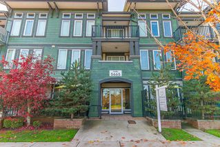 "Main Photo: 205 5665 177B Street in Surrey: Cloverdale BC Condo for sale in ""LINGO"" (Cloverdale)  : MLS®# R2419879"