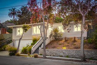 Main Photo: POINT LOMA House for sale : 4 bedrooms : 870 Gage Drive in San Diego