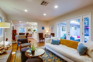 Photo 7: POINT LOMA House for sale : 4 bedrooms : 870 Gage Drive in San Diego