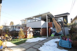 Photo 20: 3081 E 6TH Avenue in Vancouver: Renfrew VE House for sale (Vancouver East)  : MLS®# R2427949