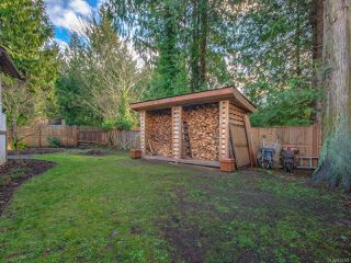 Photo 34: 802 Terrien Way in PARKSVILLE: PQ Parksville House for sale (Parksville/Qualicum)  : MLS®# 832069