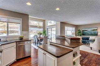 Photo 12: 7772 SPRINGBANK Way SW in Calgary: Springbank Hill Detached for sale : MLS®# C4287080