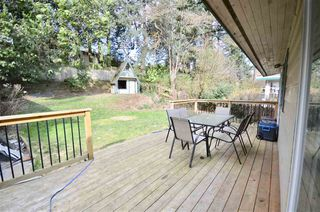 Photo 3: 2865 EVERGREEN Street in Abbotsford: Abbotsford West House for sale : MLS®# R2445149