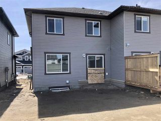 Photo 3: 1373 Erker Crescent in Edmonton: Zone 57 House Half Duplex for sale : MLS®# E4195676