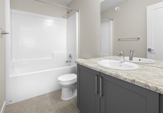 Photo 24: 1373 Erker Crescent in Edmonton: Zone 57 House Half Duplex for sale : MLS®# E4195676