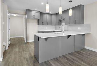 Photo 1: 1373 Erker Crescent in Edmonton: Zone 57 House Half Duplex for sale : MLS®# E4195676