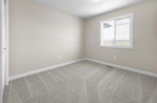Photo 25: 1373 Erker Crescent in Edmonton: Zone 57 House Half Duplex for sale : MLS®# E4195676