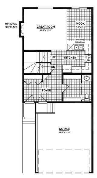Photo 29: 1373 Erker Crescent in Edmonton: Zone 57 House Half Duplex for sale : MLS®# E4195676