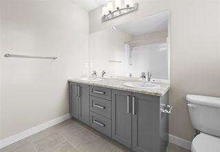 Photo 22: 1373 Erker Crescent in Edmonton: Zone 57 House Half Duplex for sale : MLS®# E4195676