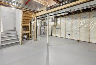 Photo 28: 1373 Erker Crescent in Edmonton: Zone 57 House Half Duplex for sale : MLS®# E4195676