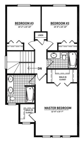 Photo 30: 1373 Erker Crescent in Edmonton: Zone 57 House Half Duplex for sale : MLS®# E4195676