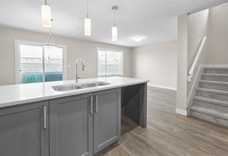 Photo 12: 1373 Erker Crescent in Edmonton: Zone 57 House Half Duplex for sale : MLS®# E4195676