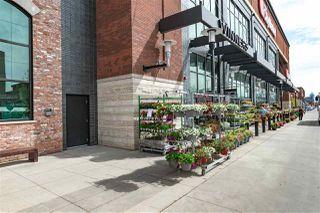 Photo 32: 330 10407 122 Street in Edmonton: Zone 07 Condo for sale : MLS®# E4198116