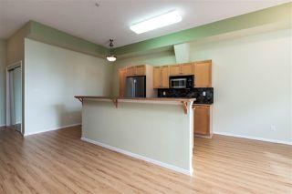Photo 14: 330 10407 122 Street in Edmonton: Zone 07 Condo for sale : MLS®# E4198116