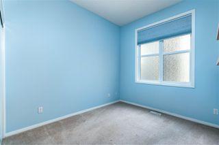Photo 20: 330 10407 122 Street in Edmonton: Zone 07 Condo for sale : MLS®# E4198116