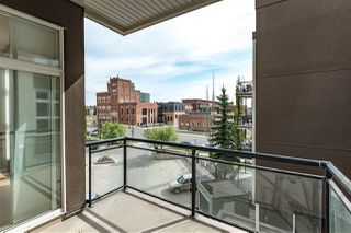 Photo 22: 330 10407 122 Street in Edmonton: Zone 07 Condo for sale : MLS®# E4198116