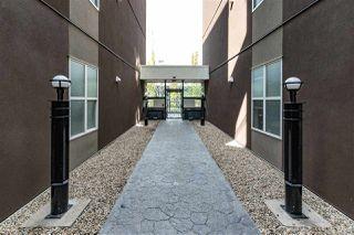 Photo 4: 330 10407 122 Street in Edmonton: Zone 07 Condo for sale : MLS®# E4198116