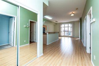 Photo 5: 330 10407 122 Street in Edmonton: Zone 07 Condo for sale : MLS®# E4198116