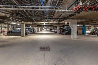 Photo 25: 330 10407 122 Street in Edmonton: Zone 07 Condo for sale : MLS®# E4198116