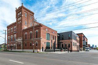 Photo 29: 330 10407 122 Street in Edmonton: Zone 07 Condo for sale : MLS®# E4198116