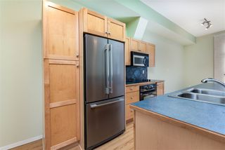 Photo 11: 330 10407 122 Street in Edmonton: Zone 07 Condo for sale : MLS®# E4198116