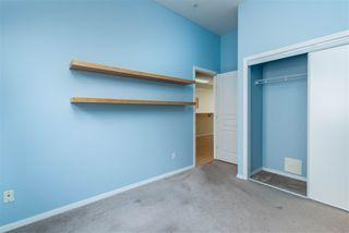 Photo 19: 330 10407 122 Street in Edmonton: Zone 07 Condo for sale : MLS®# E4198116