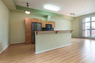 Photo 10: 330 10407 122 Street in Edmonton: Zone 07 Condo for sale : MLS®# E4198116