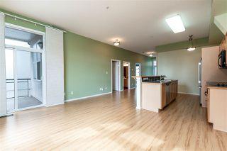 Photo 8: 330 10407 122 Street in Edmonton: Zone 07 Condo for sale : MLS®# E4198116