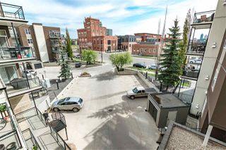 Photo 23: 330 10407 122 Street in Edmonton: Zone 07 Condo for sale : MLS®# E4198116