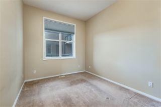 Photo 18: 330 10407 122 Street in Edmonton: Zone 07 Condo for sale : MLS®# E4198116