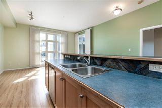 Photo 12: 330 10407 122 Street in Edmonton: Zone 07 Condo for sale : MLS®# E4198116