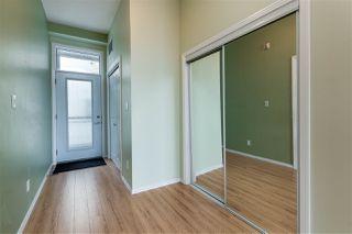 Photo 9: 330 10407 122 Street in Edmonton: Zone 07 Condo for sale : MLS®# E4198116