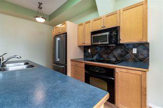 Photo 13: 330 10407 122 Street in Edmonton: Zone 07 Condo for sale : MLS®# E4198116